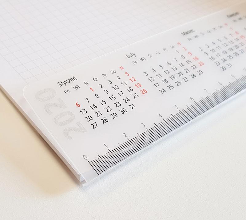 Biuwary planery notesy biurkowe